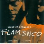 CD 'Flam3nco' (2004)
