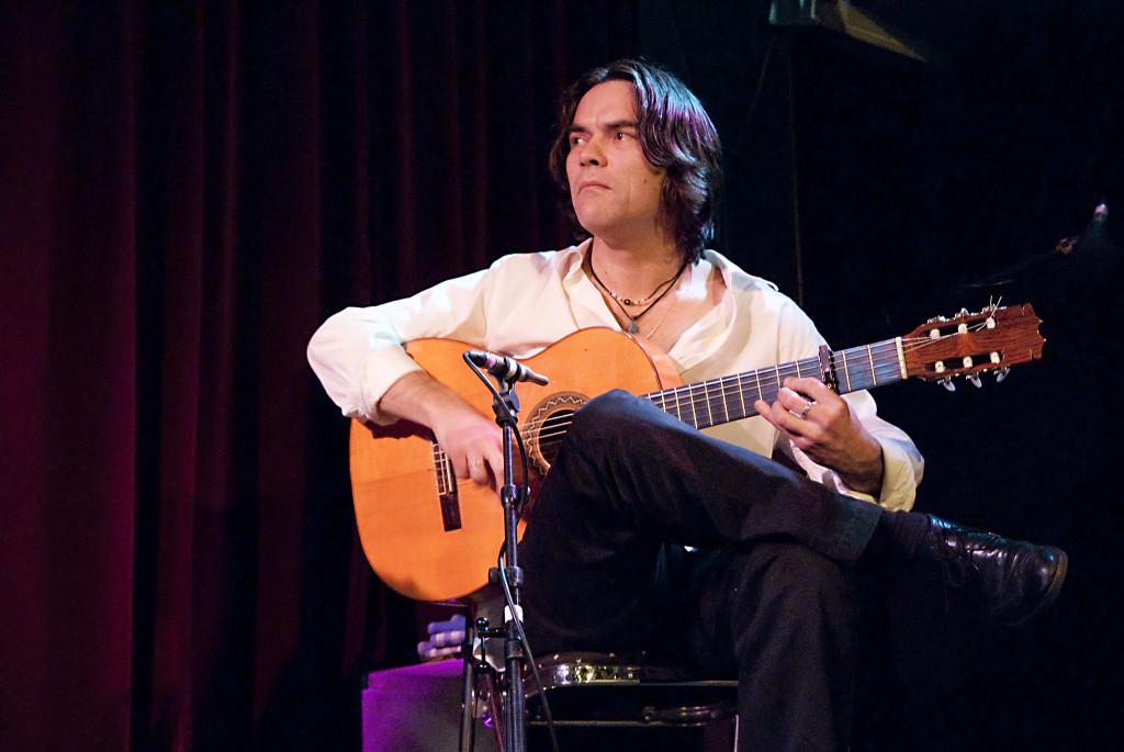 Maurice Leenaars. Foto Paul Janssen