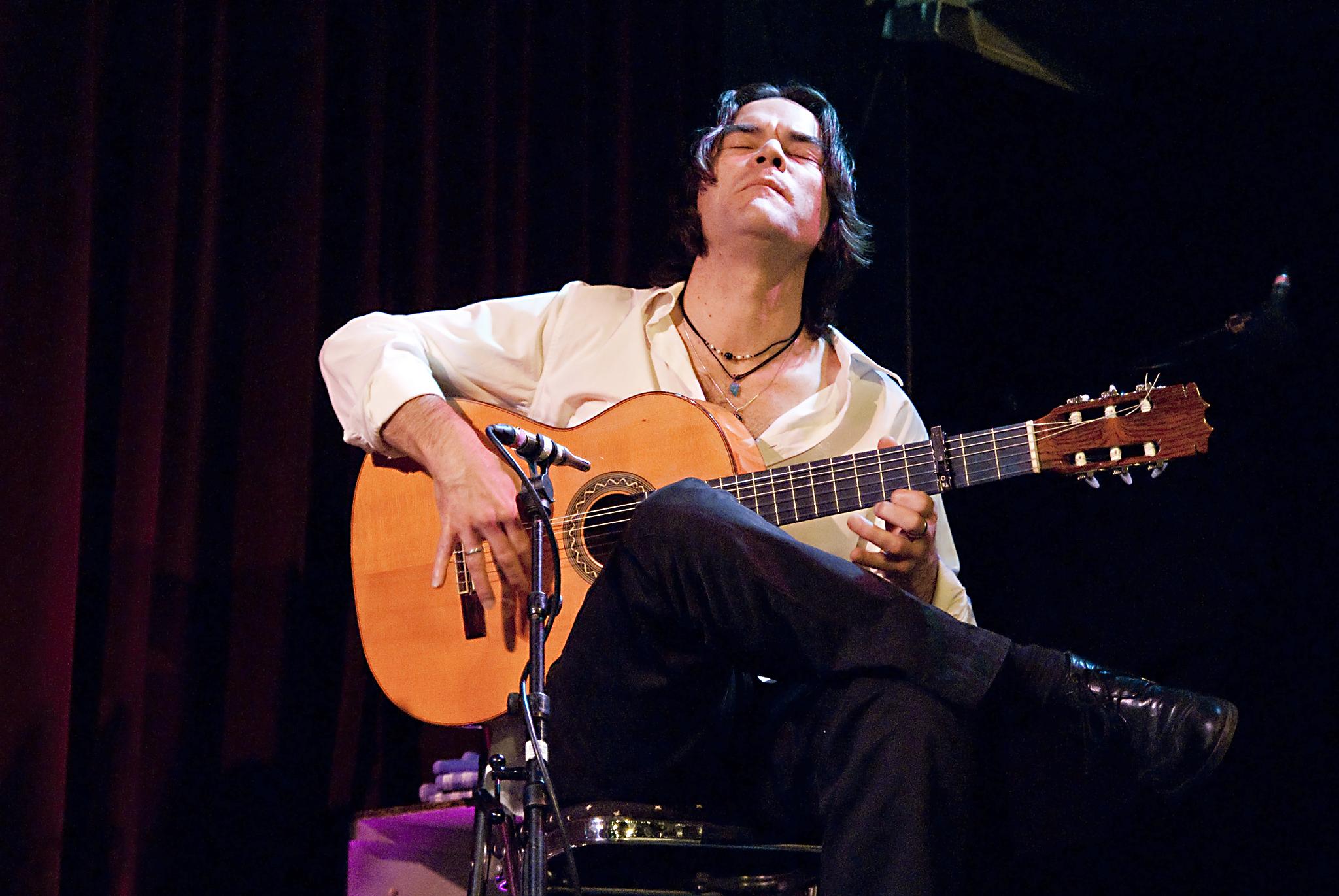 Maurice Leenaars. Foto: Paul Janssen