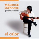 CD 'El Calor' (2010)